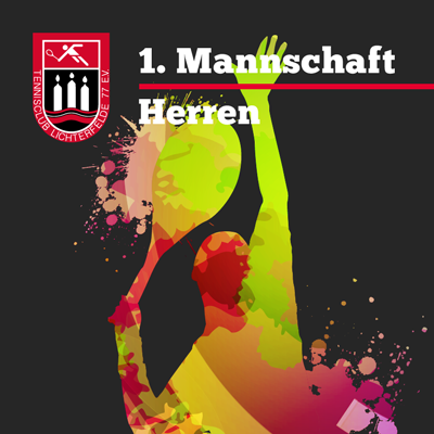 Tennisclub Lichterfelde 1. Mannschaft Herren